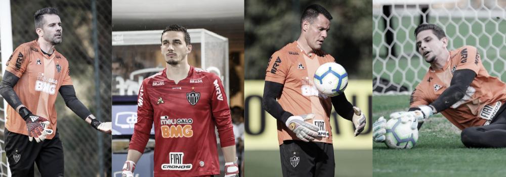 Atlético-MG revive drama no gol e aposta em Wilson como solução