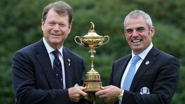 Ryder Cup 2014 Preview