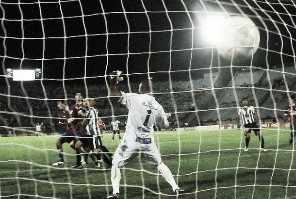 Cantera inagotable: Nacional con siete canteranos venció a Racing sin jugar bien