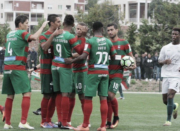Resumen. Tercera ronda Taça de Portugal: los de la Primeira Liga cumplen casi en pleno