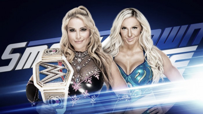 Previa SmackDown Live 14/11/17: Survivor Series a la vista