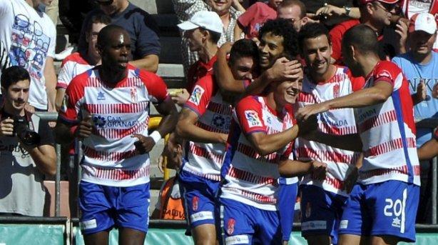 El Celta - Granada se jugará el domingo 24 a las 17:00