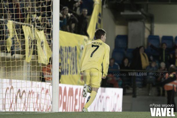 Fotos e imágenes del Villarreal 1-0 Levante, jornada 20ª de Liga BBVA