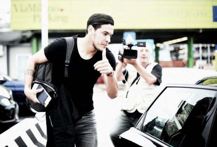 Gustavo Gómez se va a Milán