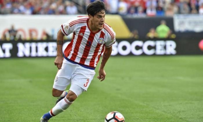 """Milan, ufficiale Gustavo Gomez: """"E' stato tutto molto veloce, ma sono in un grande club"""""""