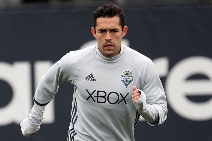 Seattle Sounders Sign Veteran Forward Herculez Gomez