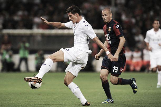 Diretta Genoa - Fiorentina, risultati live Serie A