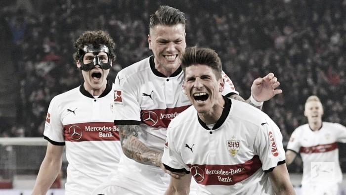 Na reestreia de Mario Gómez, Stuttgart derrota Hertha Berlin com gol contra