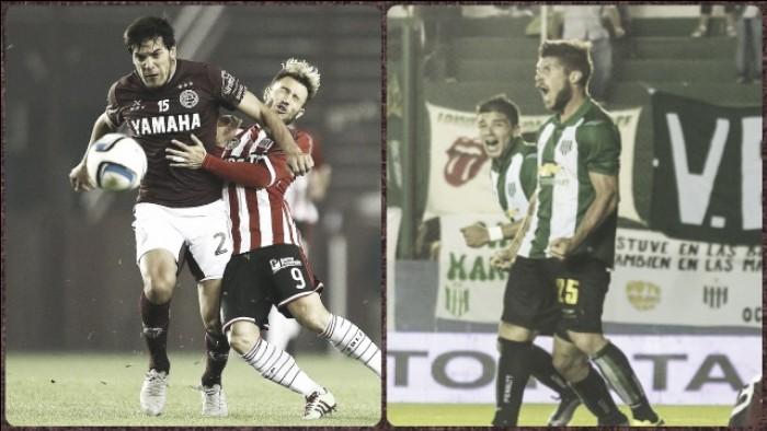 Cara a cara: Gustavo Gómez versus Carlos Matheu