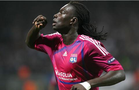 El Lyon sale victorioso de la disputa en Gerland