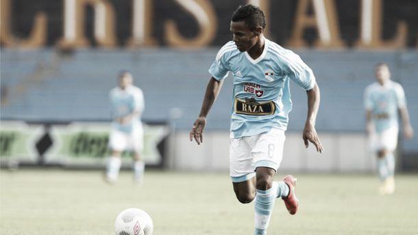 """Jairsinho Gonzales: """"Es complicado trabajar toda la semana y no jugar"""""""