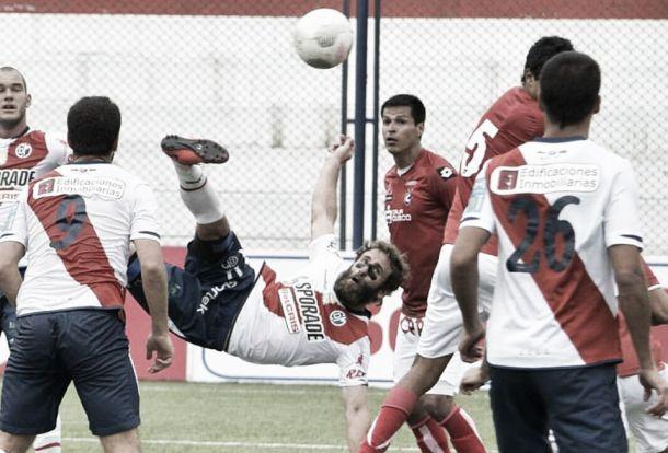 La Sudamericana es su obsesión