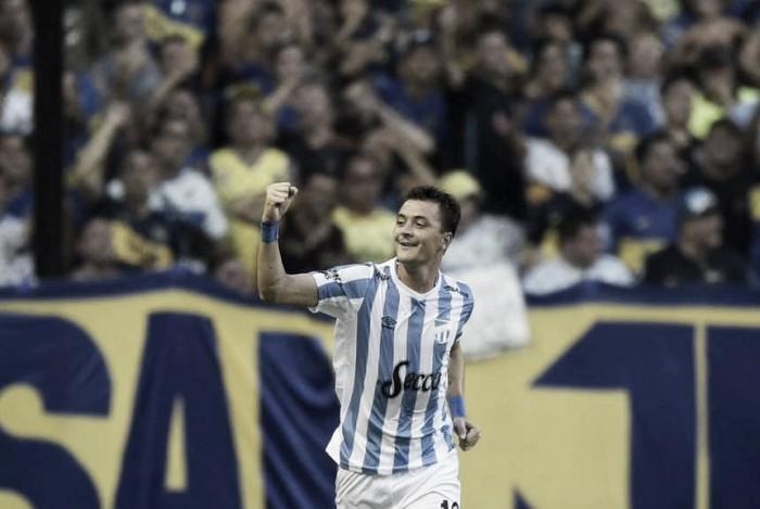Un gol que hace soñar