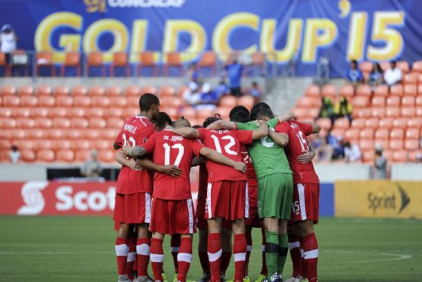 2015 Gold Cup: Is There Hope Amid Despair for Canada?