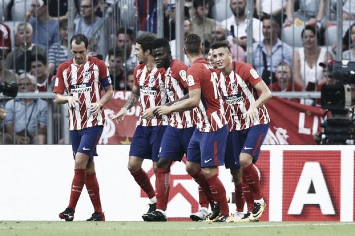 Apesar da punição, dirigente do Atlético de Madrid afirma que clube ainda pretende contratar