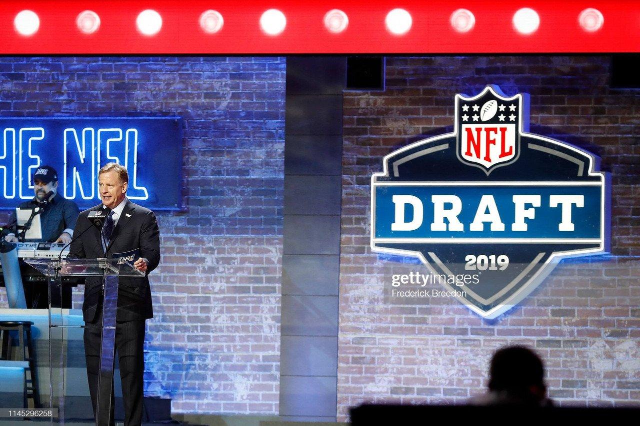 VAVEL UK eve-of-draft Mock – Five draft-day trades, Jones to 49ers