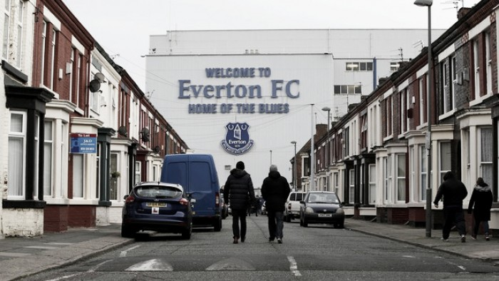 Everton on the brink of £200million takeover after talks with American investors