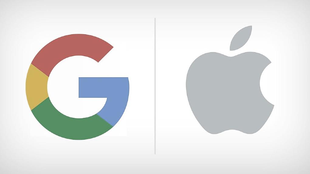 Google e Apple fecham parceria para rastrear o novo coronavírus