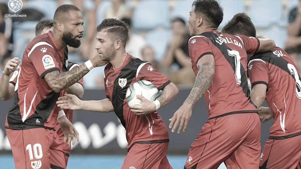 Fuenlabrada - Rayo Vallecano: ambos equipos con buenas sensaciones