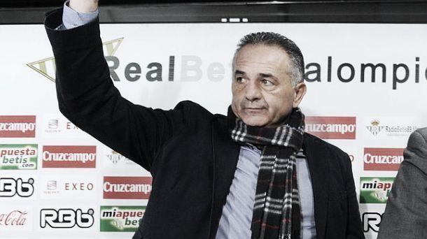 Rafael Gordillo, ingresado en el hospital Infanta Luisa