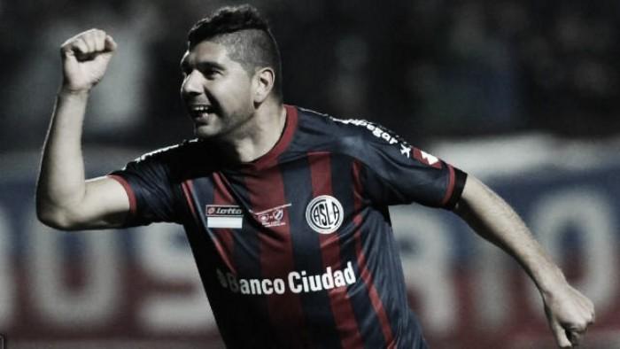 """Ortigoza: """"Hay que ganar a Patronato, antes de pensar en Boca"""""""