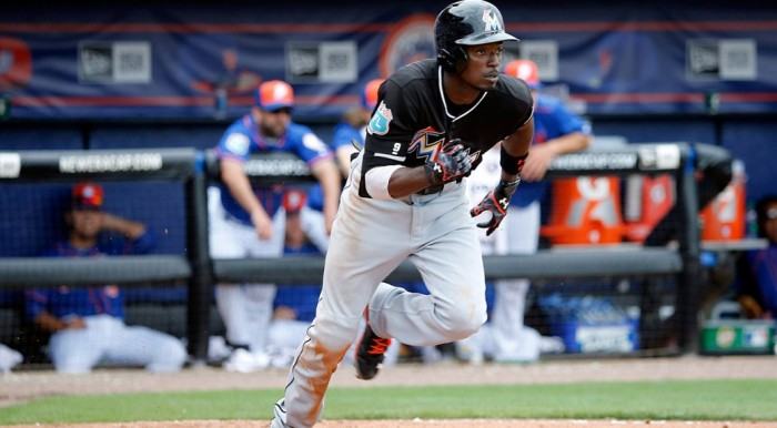 Marlins' Dee Gordon Handed 80 Game Suspension For PED's