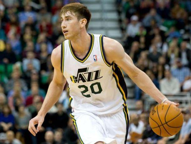 Boston Celtics Reach Out To Gordon Hayward