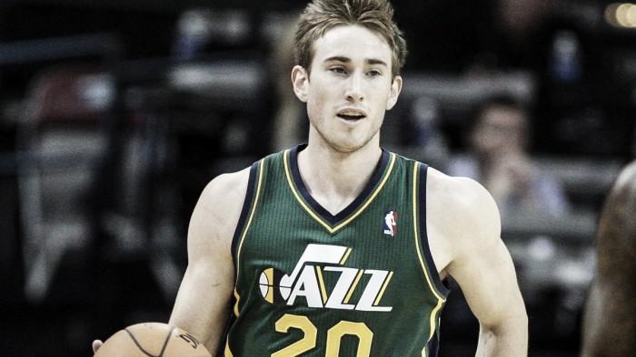 Hayward interesaría a los Boston Celtics
