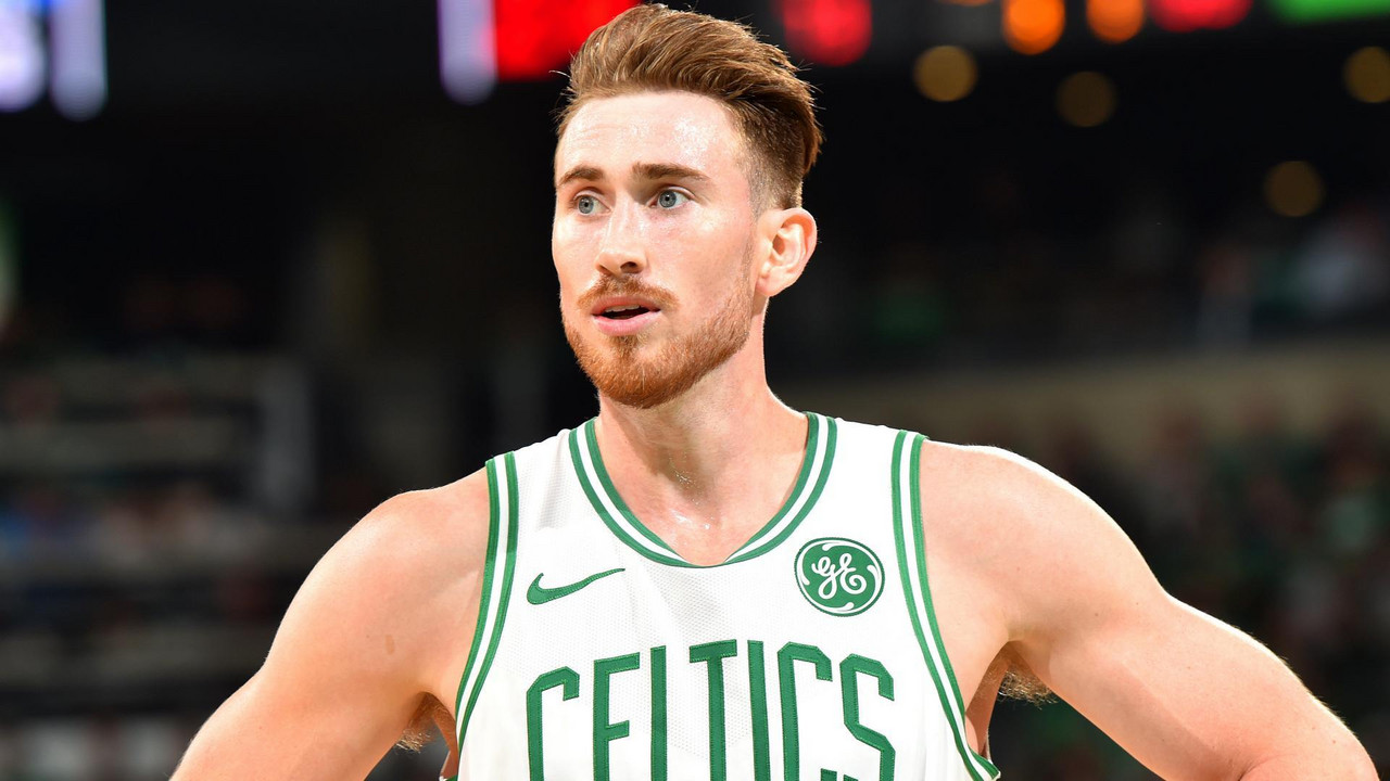 Gordon Hayward, el alero con alma de base