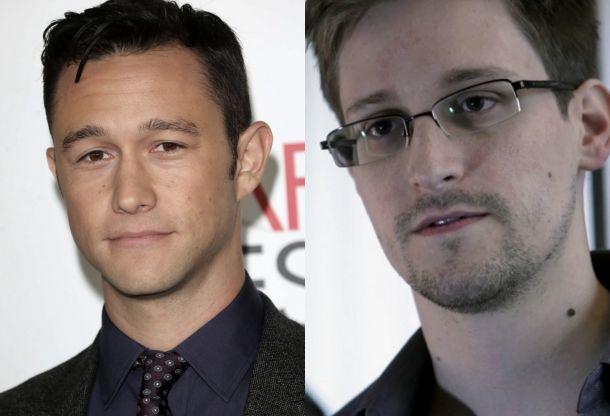 Joseph Gordon-Levitt podría dar vida a Edward Snowden