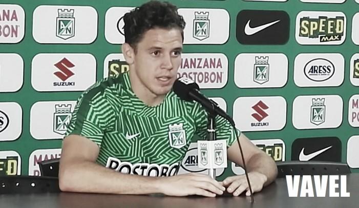 """Gorka Elustondo: """"Sabemos que Nacional es el rival a batir y los equipos no juegan igual ante nosotros"""""""