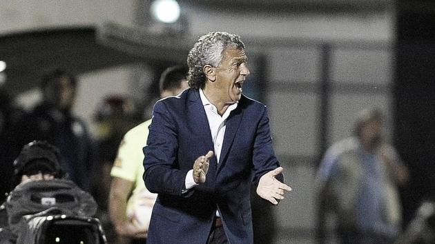 Gorosito sigue siendo DT de Tigre