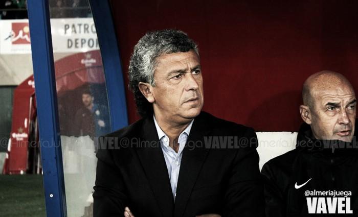 """Néstor Gorosito: """"Jugando así vamos a ganar mucho más que perder"""""""