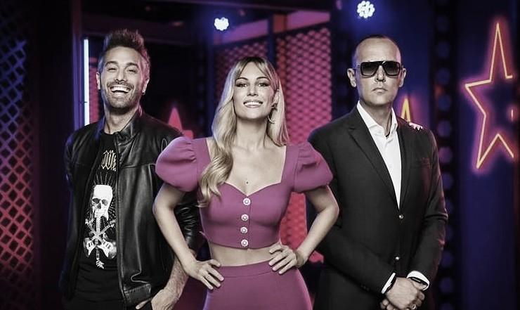 """El estreno de """"Got Talent 7"""" fue líder de la noche"""