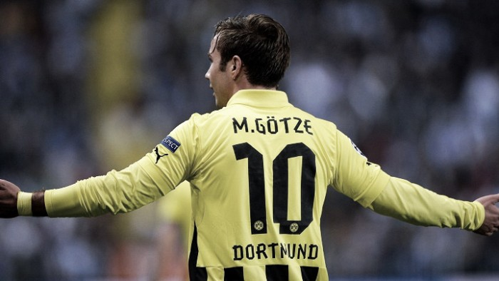 Opinion: Götze must re-earn respect as he moves back to BVB