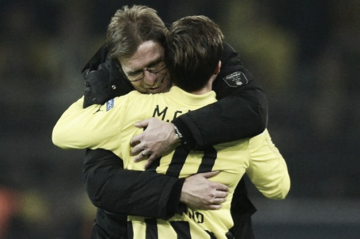 Mario Gotze hoping for Liverpool move as he seeks Klopp link-up, suggest reports
