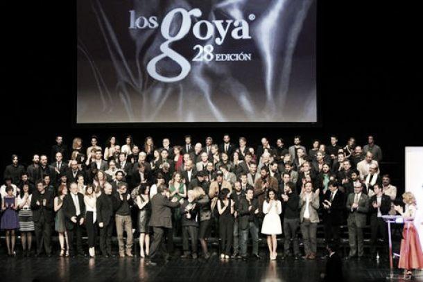 Los Goya recibe casi la mitad de la partida del ICAA para pequeños festivales