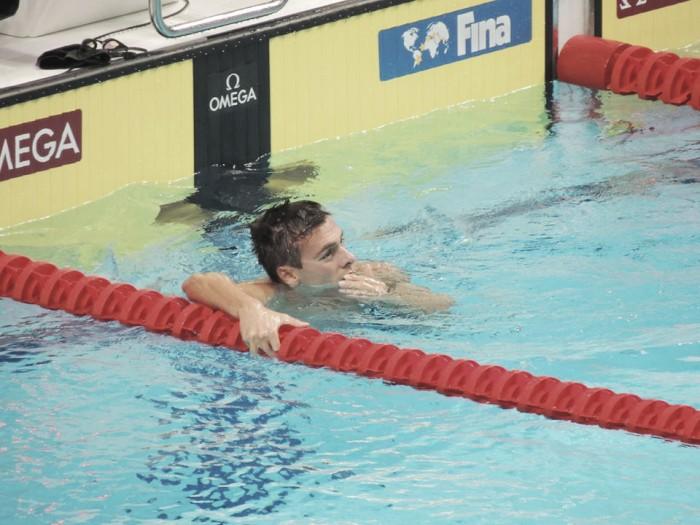 Margherita Panziera vince il bronzo agli Europei