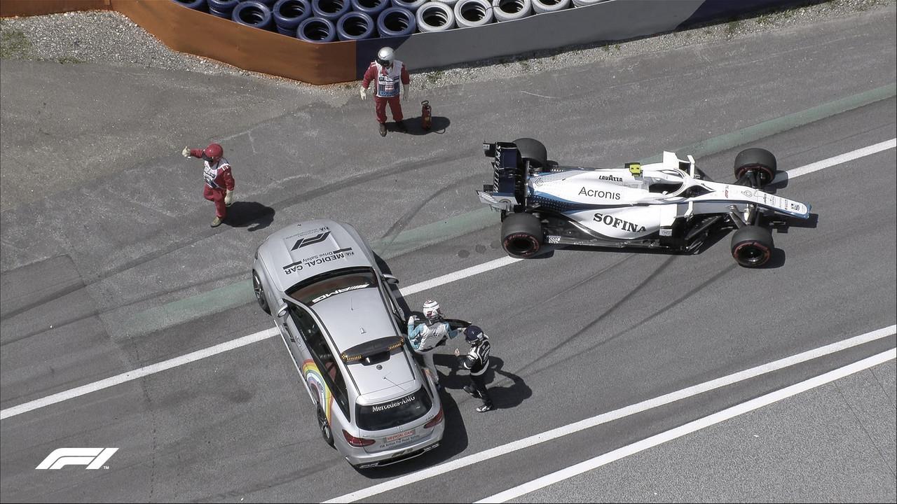 GP Austria: Libres 3, el aperitivo antes de la clasificación