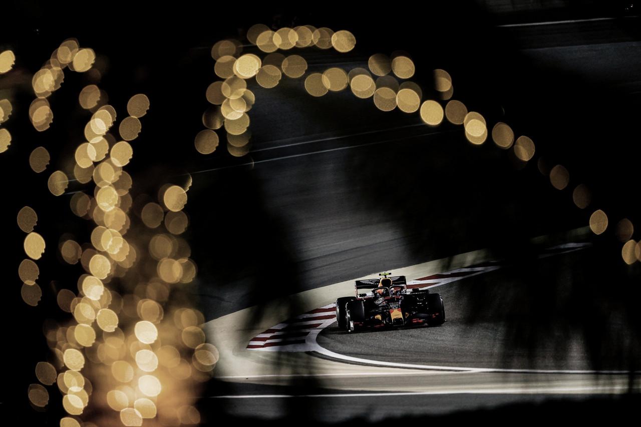 El GP de Baréin abrirá la temporada 2021. Fuente: Red Bull