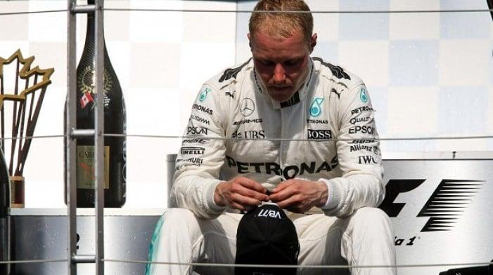 "F1, GP Canada - Bottas: ""Potevo giocarmela con Lewis"""