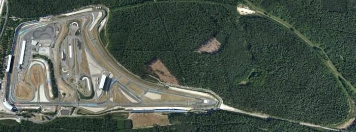 F1 - Dal 2017 addio anche a Hockenheim