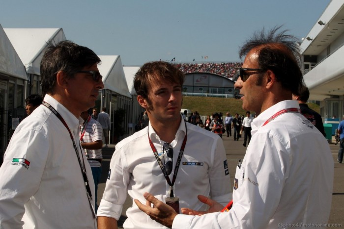"F1, Gp Baku - Interviene Pirro: ""Vettel ingiustificabile, Hamilton al limite"""