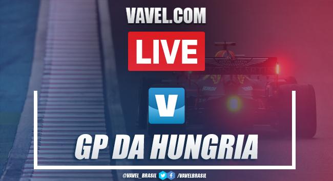 Resultado e melhores momentos do GP da Hungria na Fórmula 1 2019