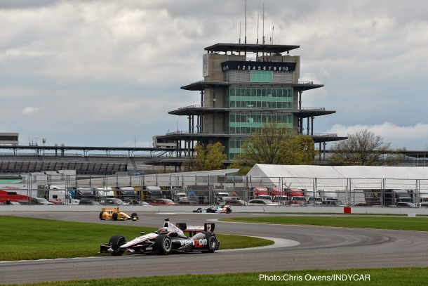 IndyCar: Angie's List Grand Prix of Indianapolis Preview