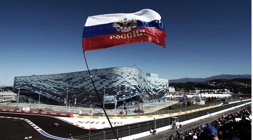 Previa GP Rusia