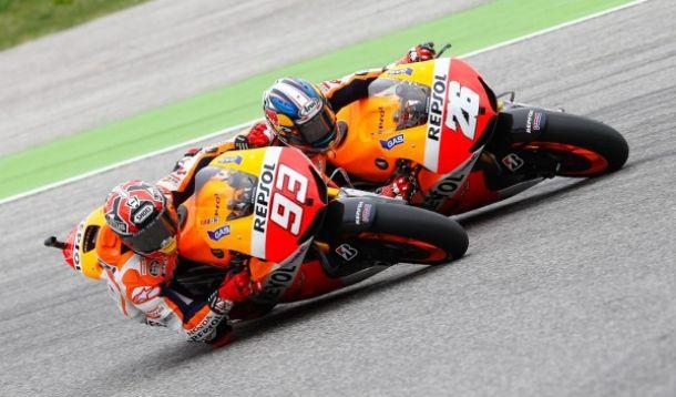 Horarios del Gran Premio de Misano 2014