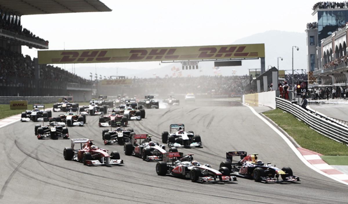 Fórmula 1 - GP da Turquia deve contar com 50% do público nas arquibancadas