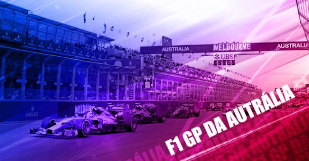 GP da Austrália 2015 de F1