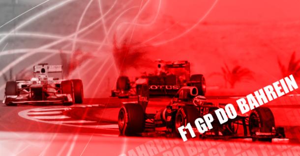 GP do Bahrain de F1 2015